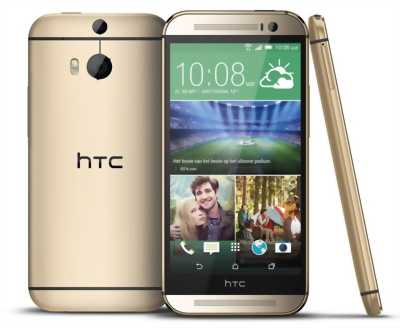 Xác htc one me m9ew