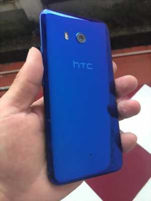 HTC U11 64 GB xanh dương 99%