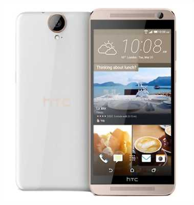 HTC One E9 Dual 16 GB đen