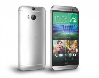 Điện thoại HTC One M9 Xám