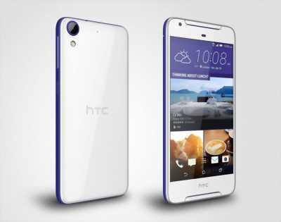 Điện thoại HTC Desire 628 dual SIM Trắng
