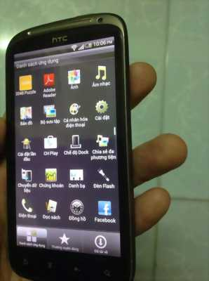 Cần bán HTC 630 2sim máy zin 100% ở Huyện Củ Chi