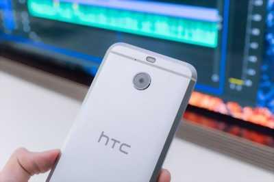 HTC 10 evo máy mới nguyên zin 99.9%