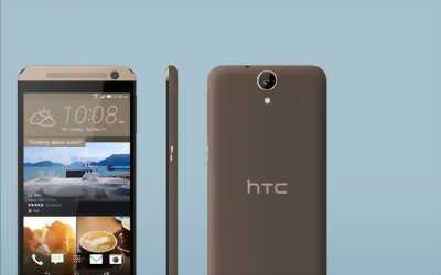 HTC E9 máy mới nguyên zin 99%