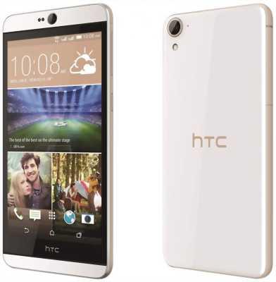 HTC 816 máy mới nguyên zin 99%