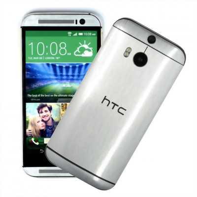 HTC M8 Bạc ra đi mùa WC
