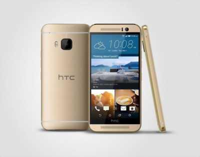 HTC One M9s Vàng hồng