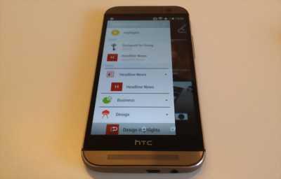 Cần bán HTC one M8 eye (loạn cảm ứng )