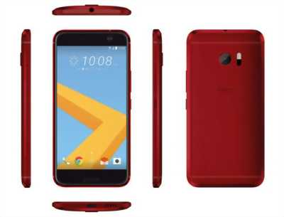 Htc 10 Red bản AU