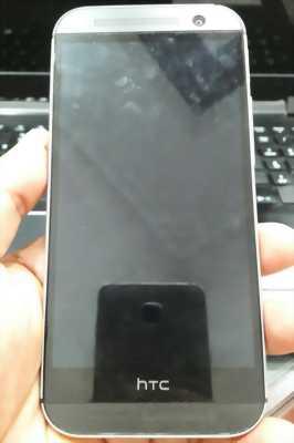 Cần Bán HTC M8 Bạc
