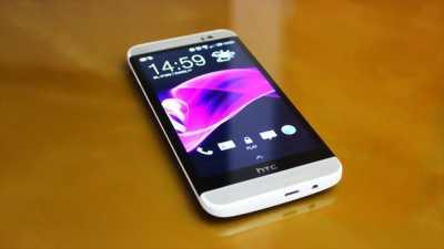 HTC One E8 zin nguyên thủy