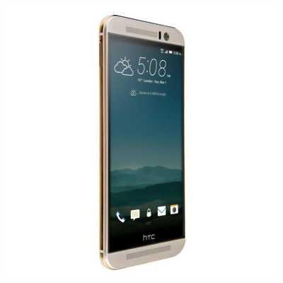HTC One M9 gold đẹp 99.99% gl ở Gia Lâm Hà Nội