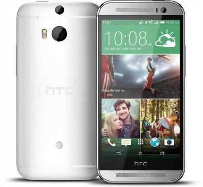 HTC One M8 32gb gold ở Gia Lâm Hà Nội