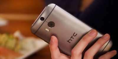 HTC ONE M8 EYE CHÍNH HÃNG TGDĐ PHÂN PHỐI