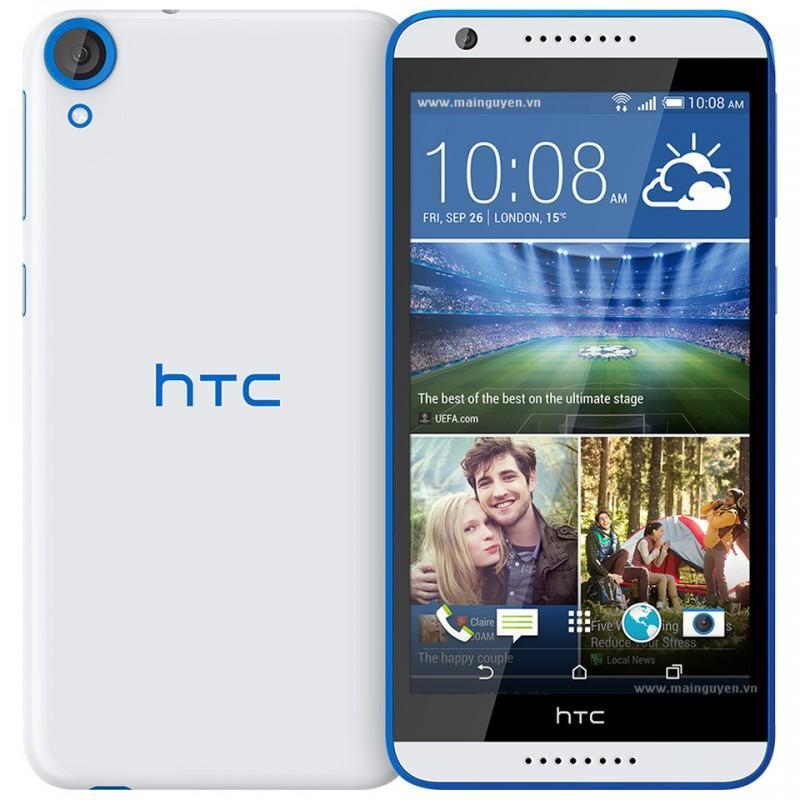 Điện thoại HTC 820q
