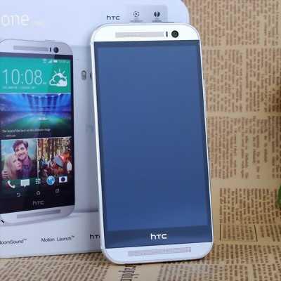 HTC one M8 máy chưa bung chưa qua sửa chửa