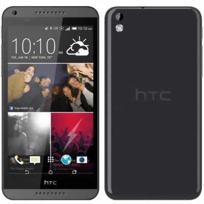 HTC 816 2 sim
