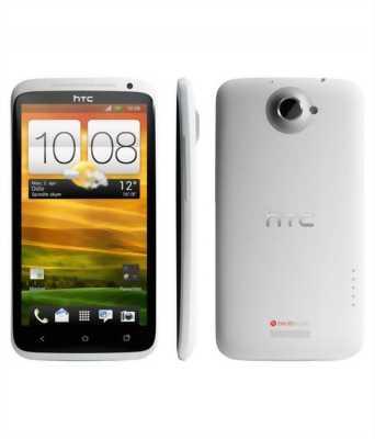 HTC One ME Trắng 32 GB dinh quan