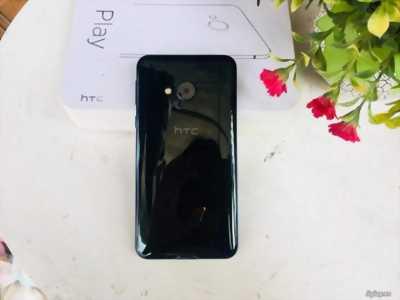 Bán HTC U Play còn mới 99% giá 3 triệu 2