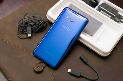 HTC U11 Xanh dương 64 GB giao lưu