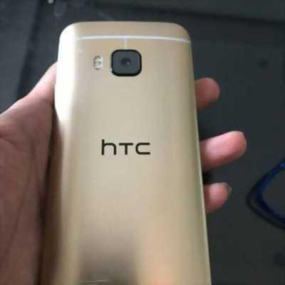 HTC One M9 Vàng 16 GB mới đẹp, tặng nokia 1280