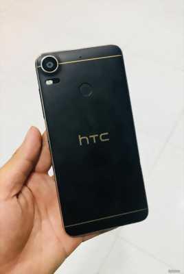 HTC Desire 10 Pro Đen 64 GB 99%