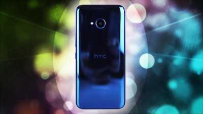 HTC U Play Xanh dương 32 GB