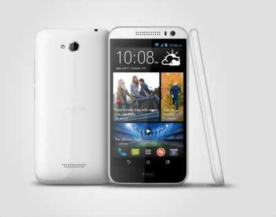 HTC Desire 700 dual SIM Xám