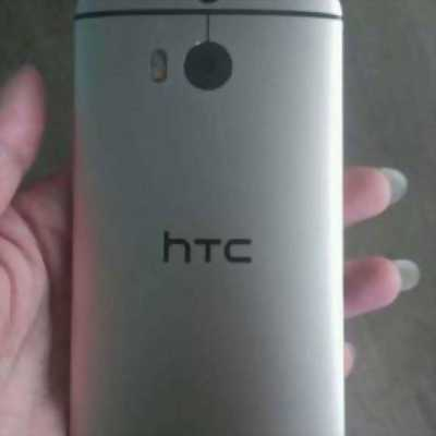 HTC One M8 Bạc 32 GB