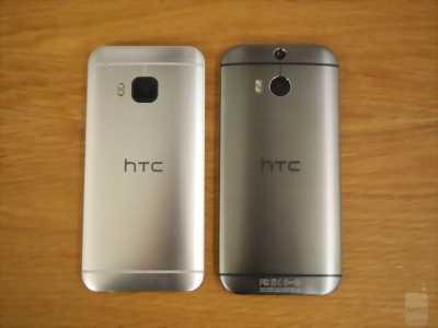 HTC M9 Máy đẹp long lanh. Test thoải mái