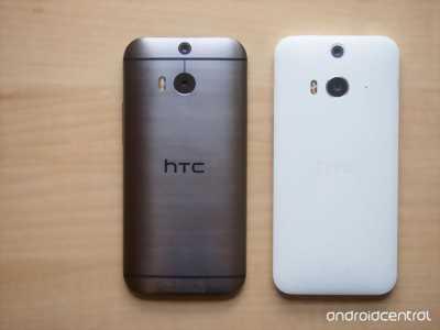 HTC Butterfly 3 cấu hình khủng camera 20mpx