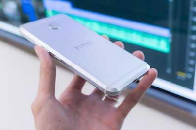 HTC One ME Bạc ram 3gb máy như hình