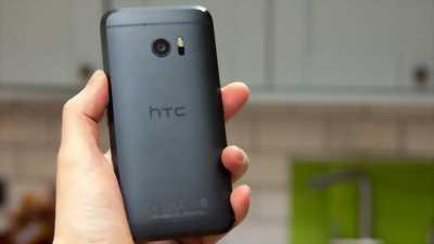 HTC 10 evo Đen bóng - Jet black