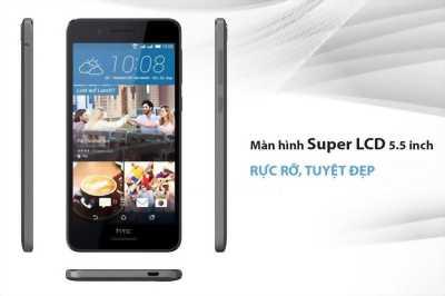 HTC 728G 16G dual sim có giao lưu