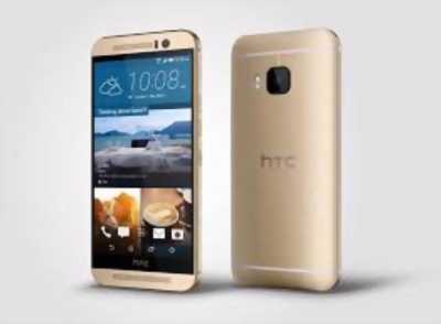 HTC One M9 Vàng 16 GB mới đẹp, tặng nokia1280