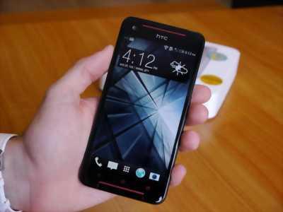 HTC Buterly S 2 sim màu jet black mới