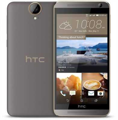 HTC One E9  2 sim, màn hình to