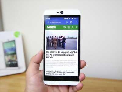 Bán HTC desire L dua tại Thanh Hóa.