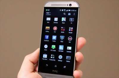 HTC one huyện trần văn thời