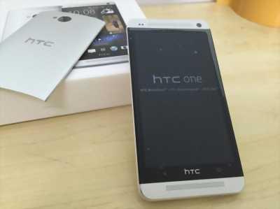 HTC One M7 2 sim huyện trần văn thời