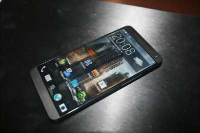 HTC One M8 đen Hk Sprint huyện vĩnh bảo