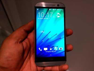 HTC One M8 Vàng huyện vĩnh bảo