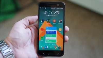 HTC 10 evo đen 32 GB huyện vĩnh bảo