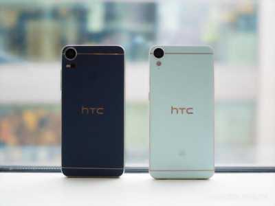 HTC desire 10 pro trắng 64GB