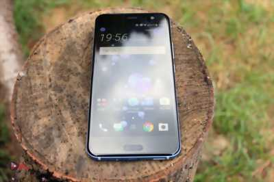 HTC U11 nguyên zin giá rẻ trải nghiệm