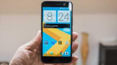 HTC 10, còn 5 cây tuyệt đẹp 99.9%