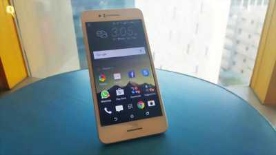 HTC Desire 728G vàng keng
