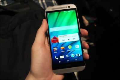 HTC One M8 16 GB vàng gold huyện xuân lộc