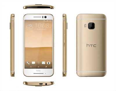 HTC M8 máy màu đỏ rất đẹp