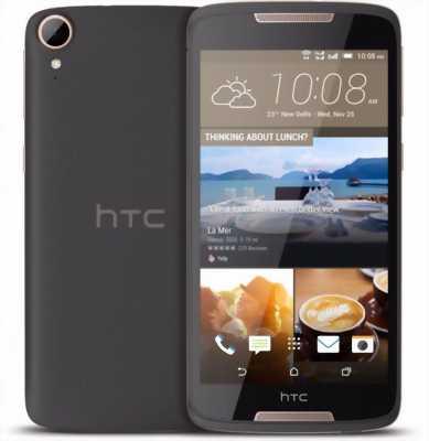 HTC One E9 Dual Trắng zin von mới 32g